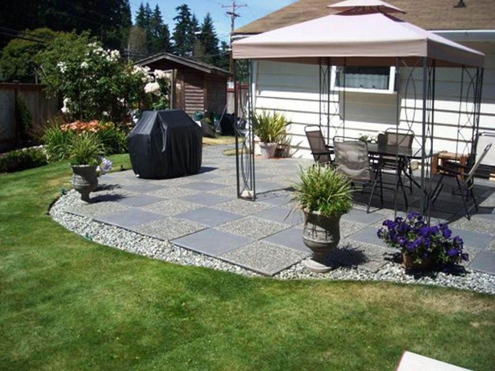 Landscaping Ideas For Front Yard Small House