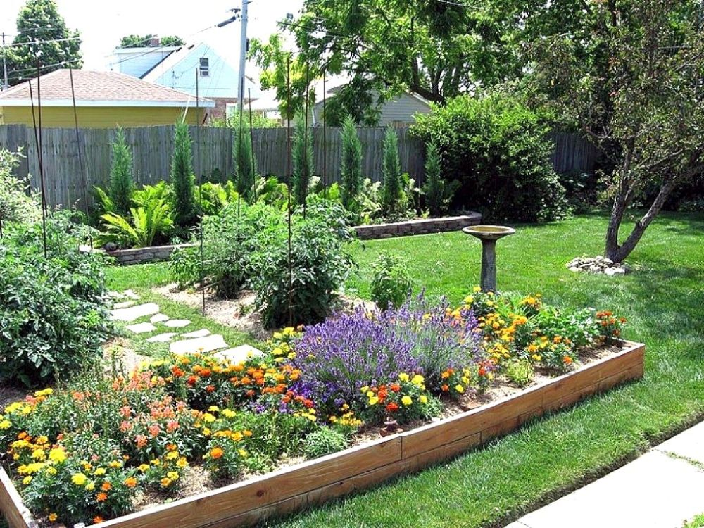 Landscaping Ideas For Front Yard Utah