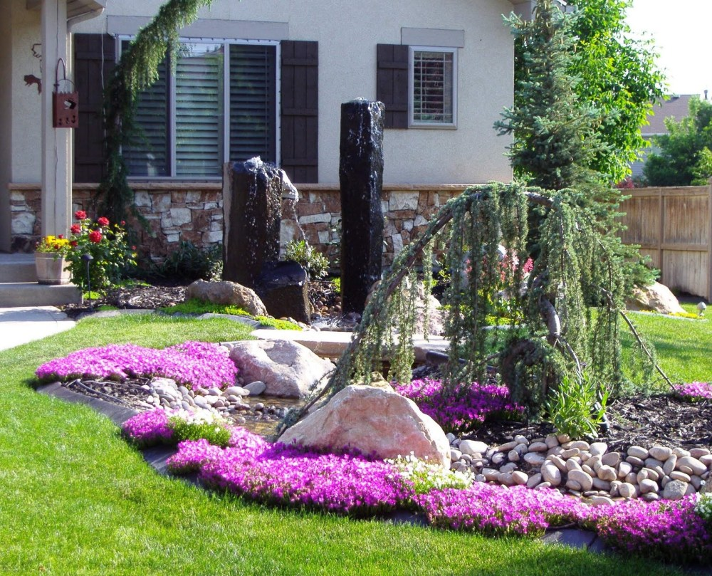 Landscaping Ideas For Front Yards Australia
