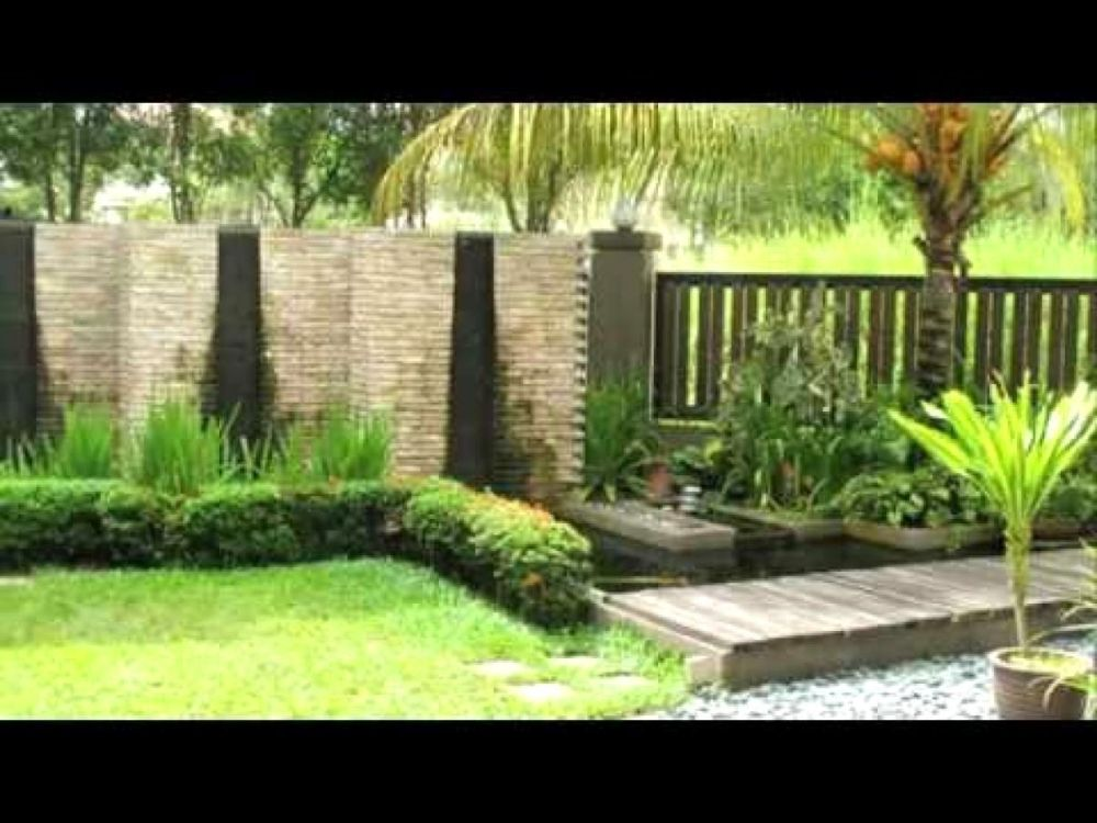 Landscaping Ideas For Miami Florida
