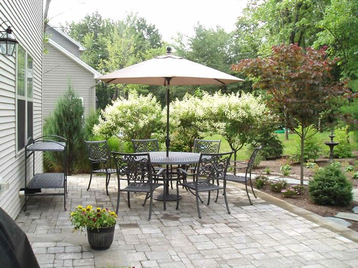 Landscaping Ideas For Privacy Screening