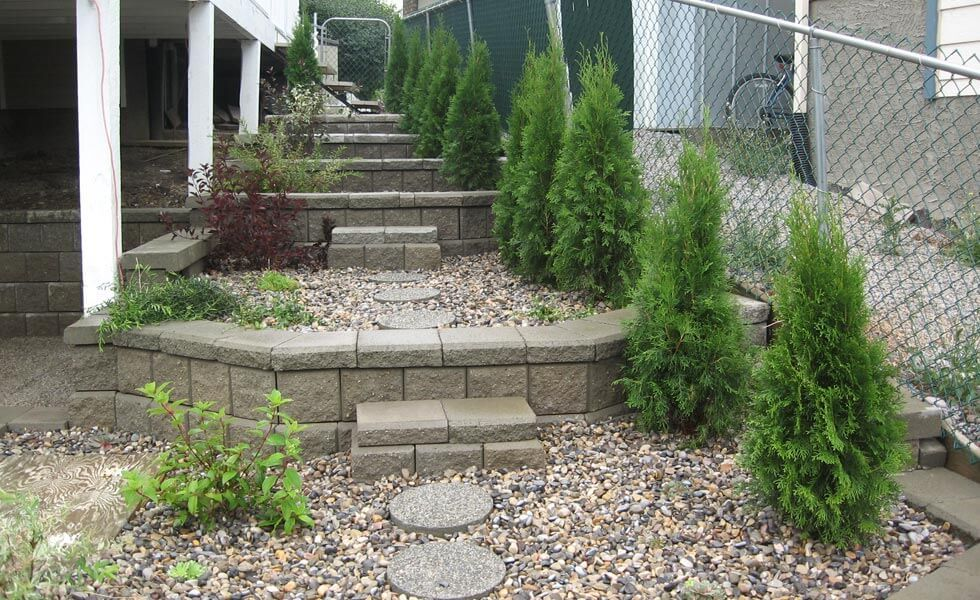 Landscaping Ideas For Small Backyard Calgary