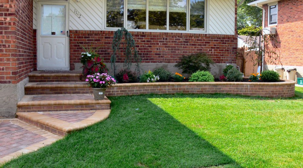 Landscaping Ideas For Small City Front Yards
