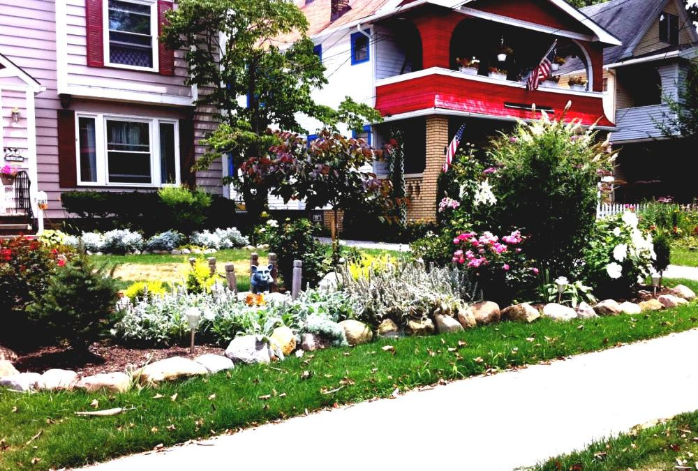 Landscaping Ideas For Small Front Yards On A Budget
