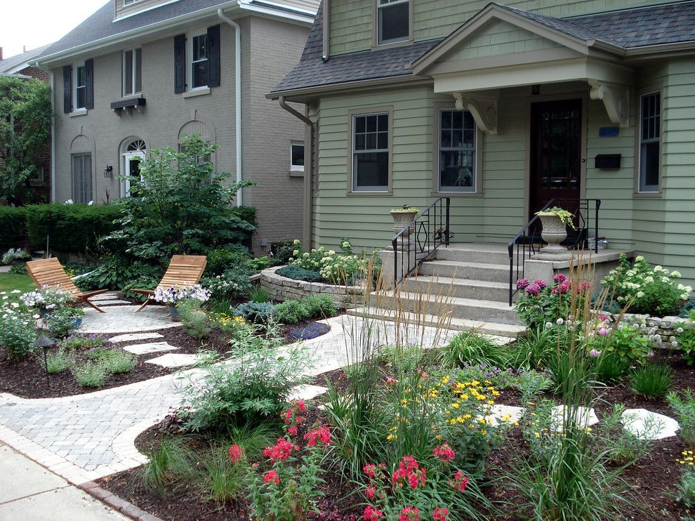 Landscaping Ideas For Small Yards With Trees