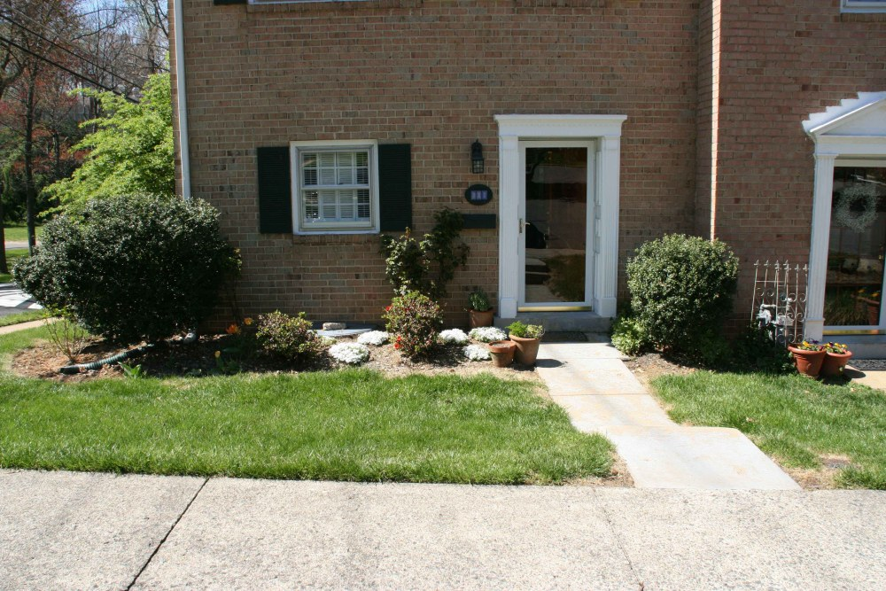 Landscaping Ideas Front Yard Around House