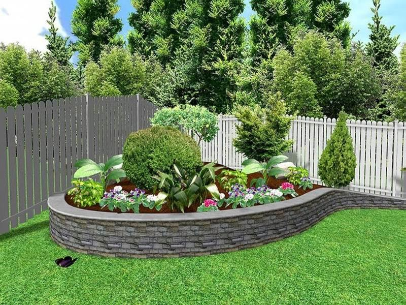 Landscaping Ideas Houston