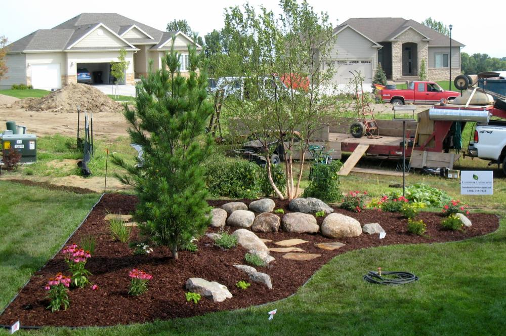 Landscaping Ideas Mn