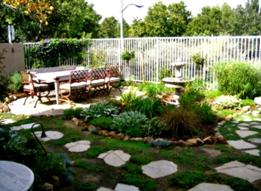 Landscaping Ideas On A Budget Pictures
