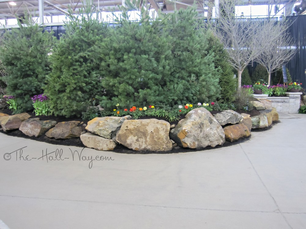 Landscaping Ideas With Large Rocks