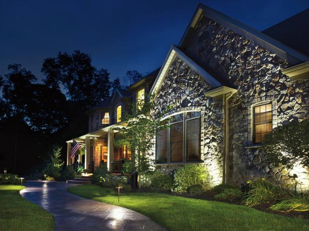 Landscaping Lighting Ideas