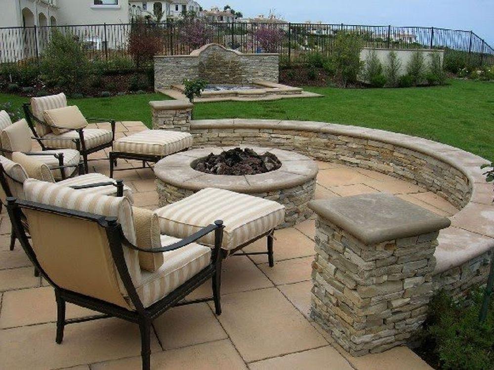 Landscaping Patio Ideas Backyard