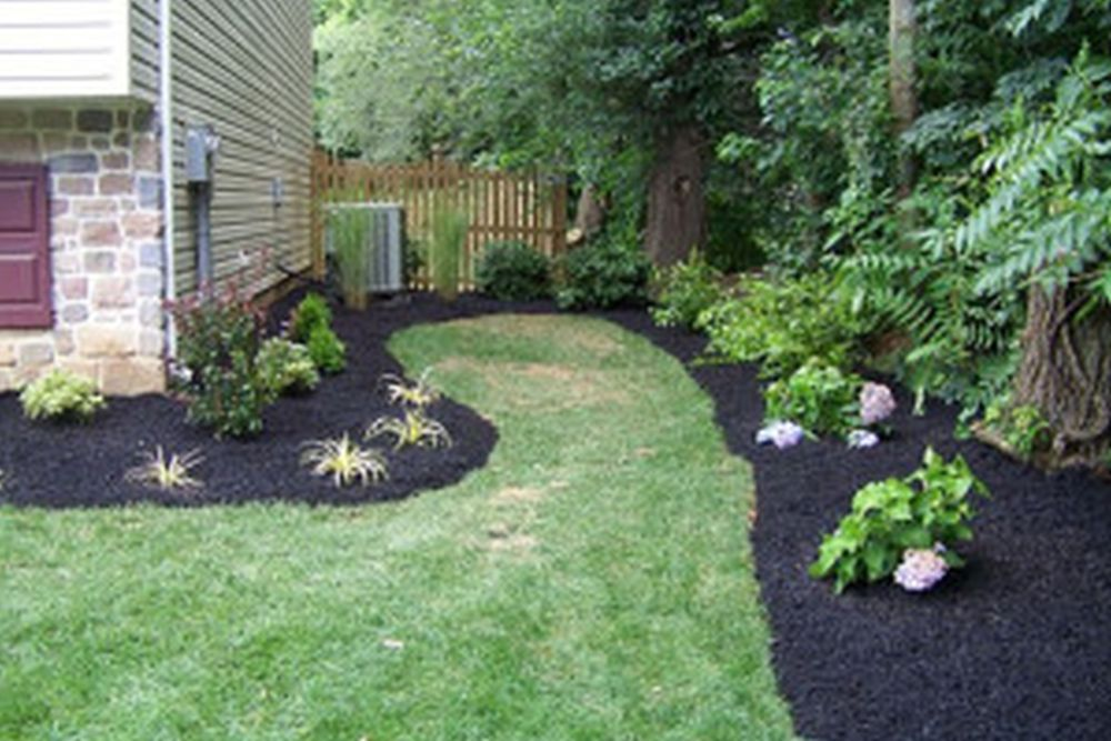 Landscaping Pictures For Backyards