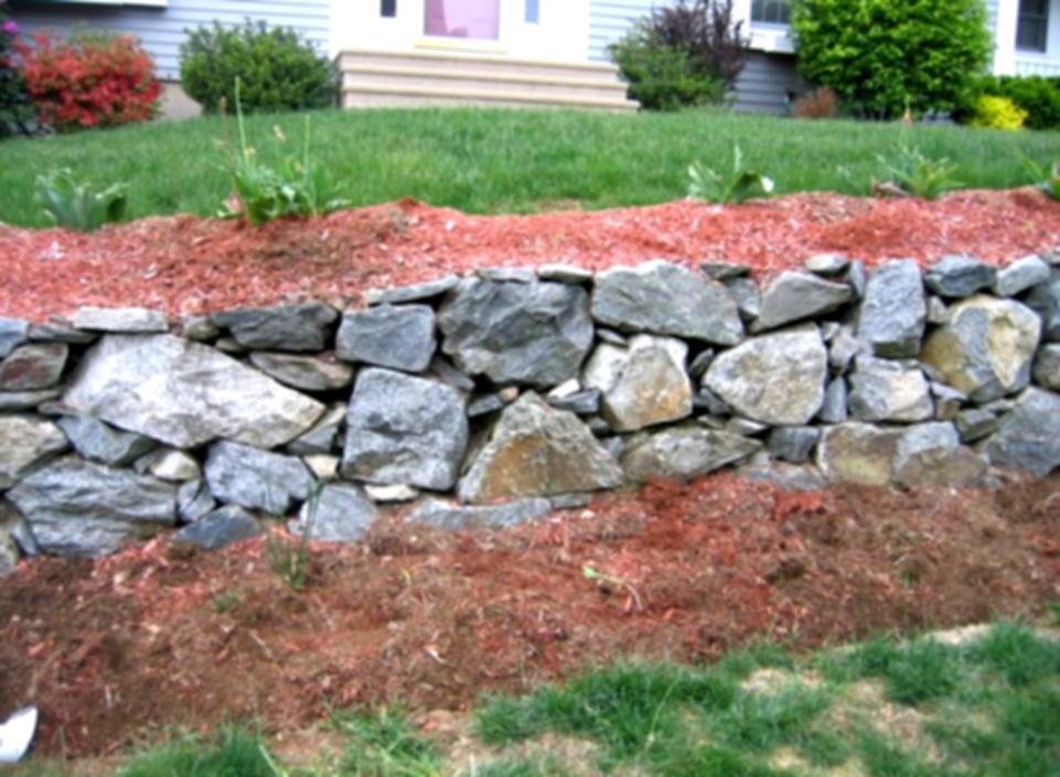 Landscaping Steep Hill Ideas