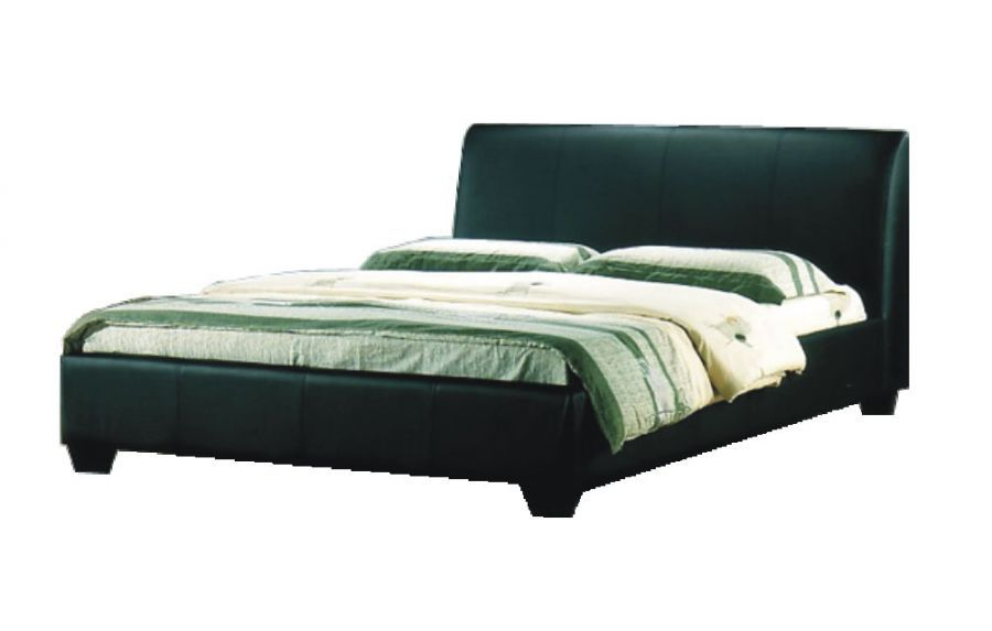 Leather Bed Frames For Sale