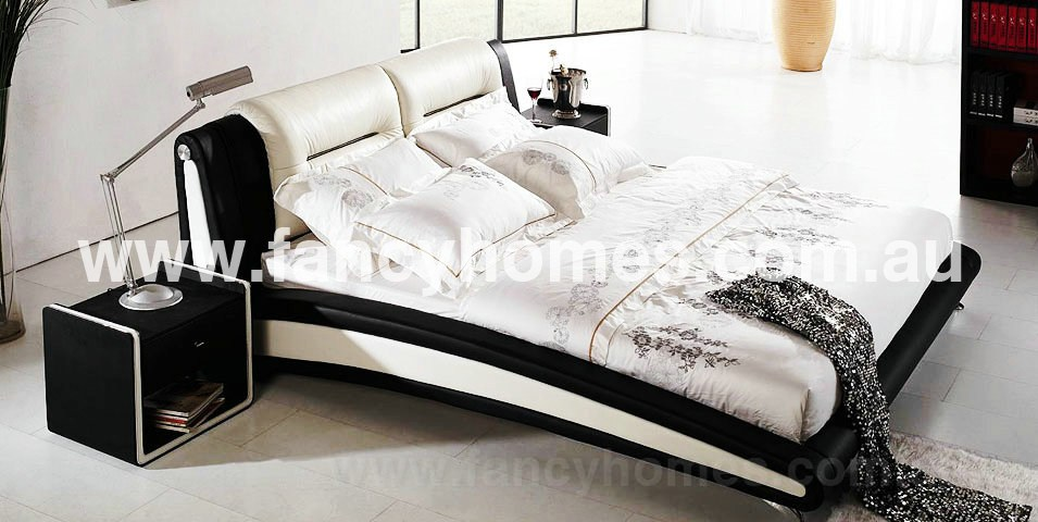 Leather Bed Frames Sydney