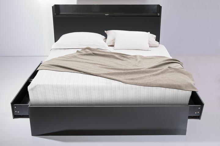 Led Light Bed Frame