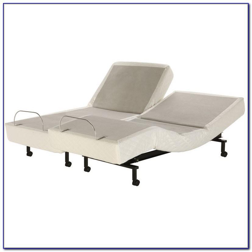 Leggett And Platt Bed Frame Manual