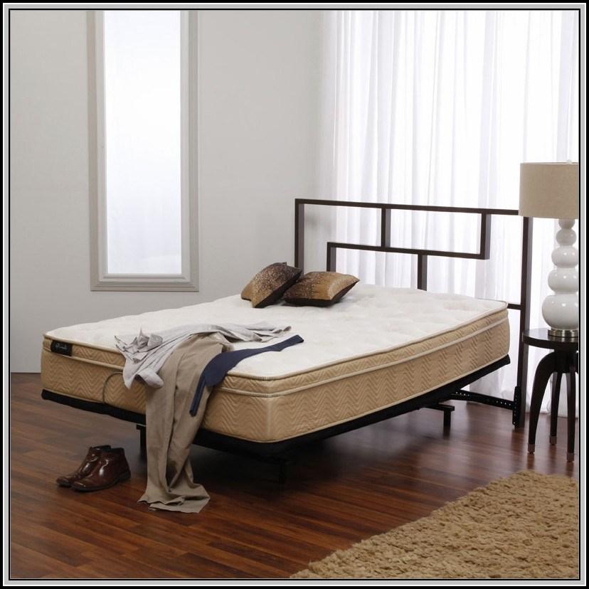 Leggett And Platt Bed Frames Queen