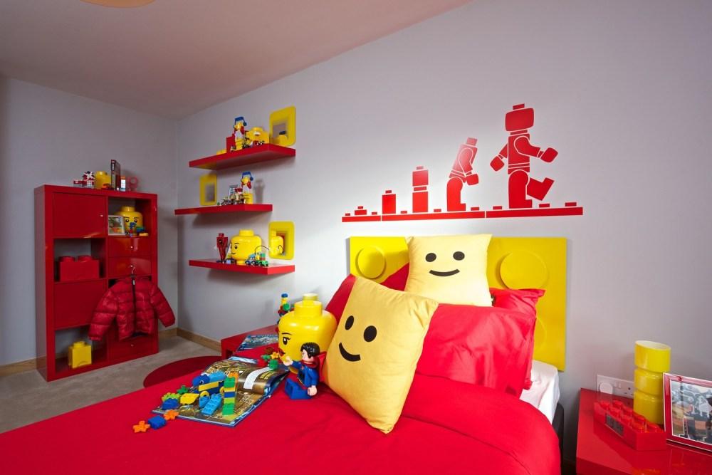 Lego Bed Frame