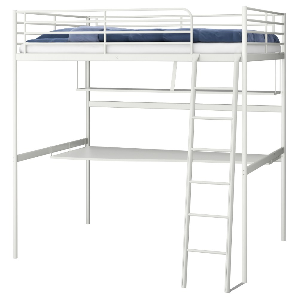 Loft Bed Frames Full