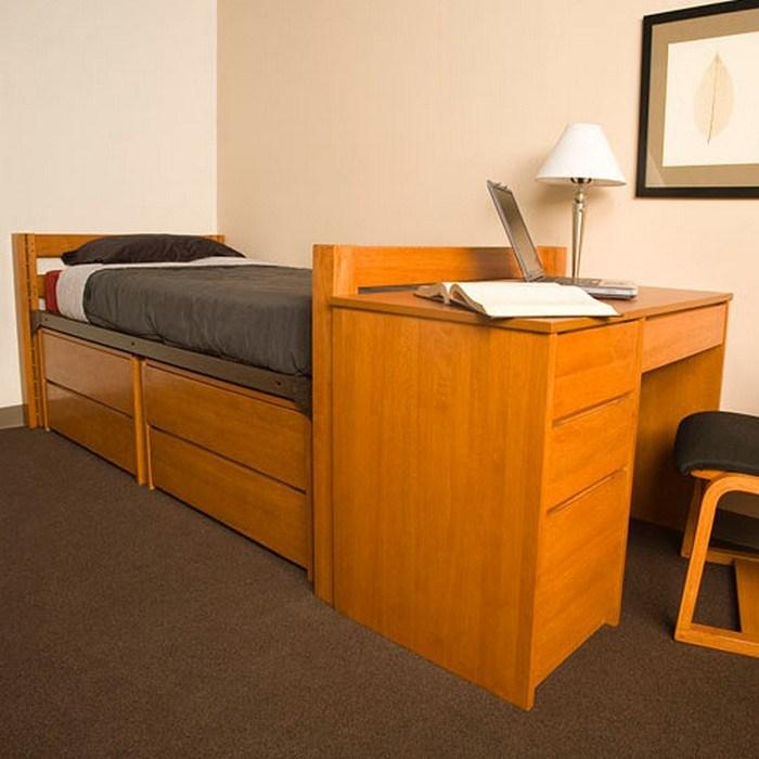 Loft Xl Twin Bed Frame