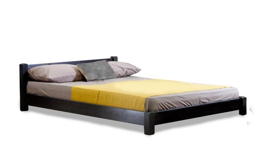 Low Bed Frames Queen