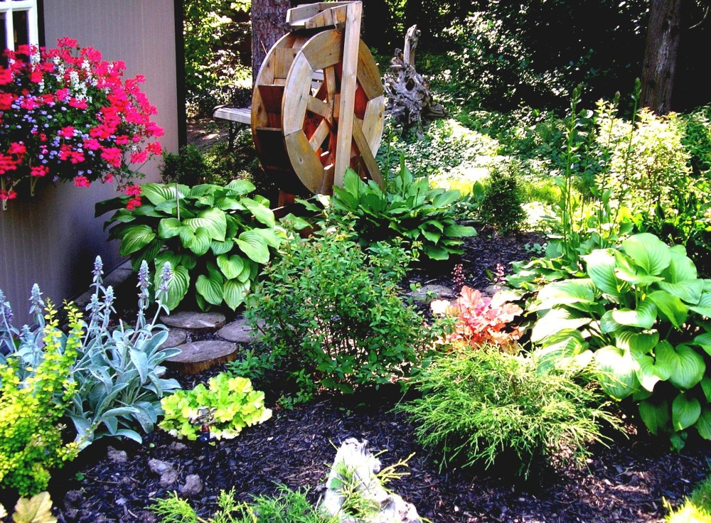 Low Country Landscaping Ideas