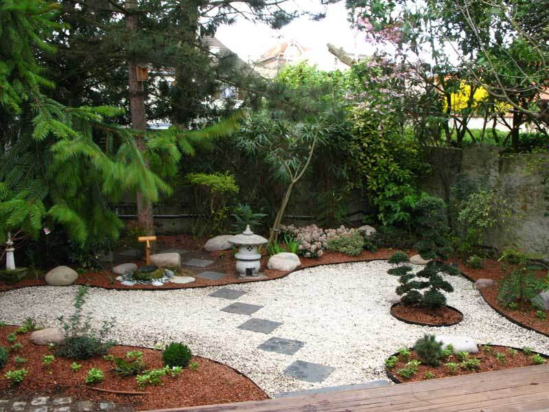 Low Maintenance Landscaping Ideas Texas