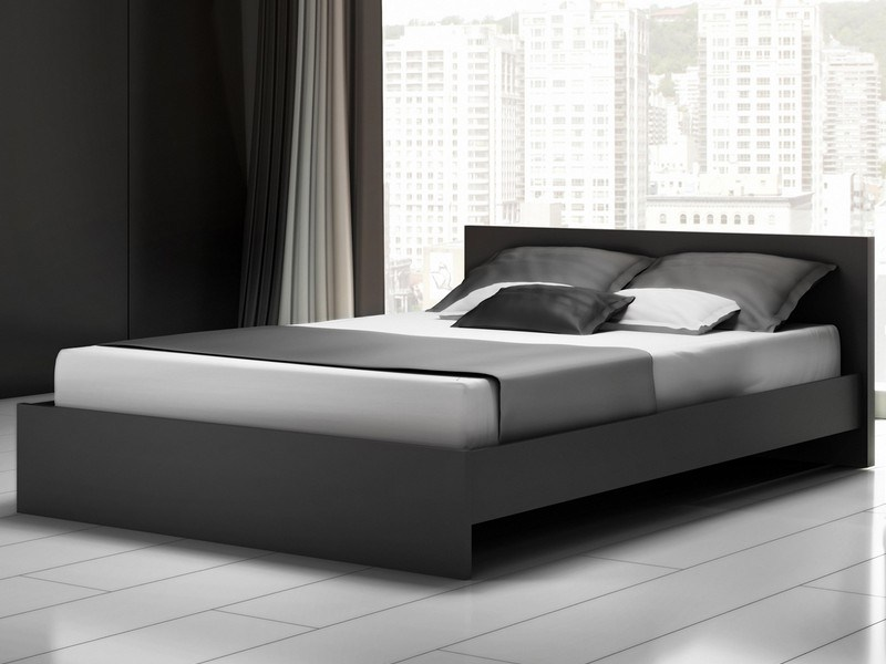 Low Platform Bed Frame Uk