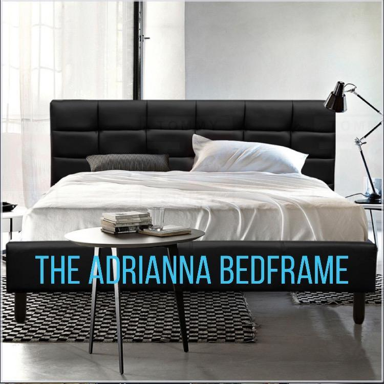 Luxury Bed Frames Melbourne