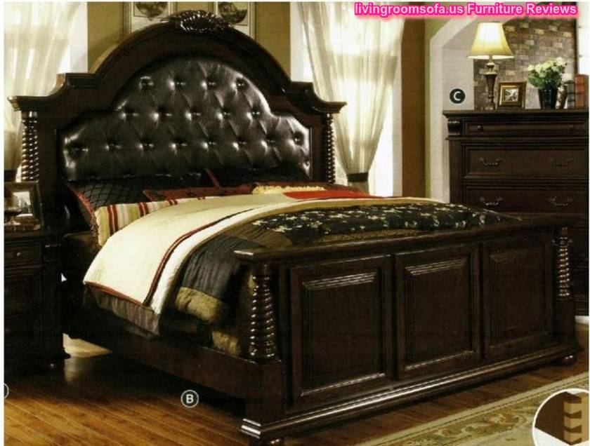 Luxury Bed Frames