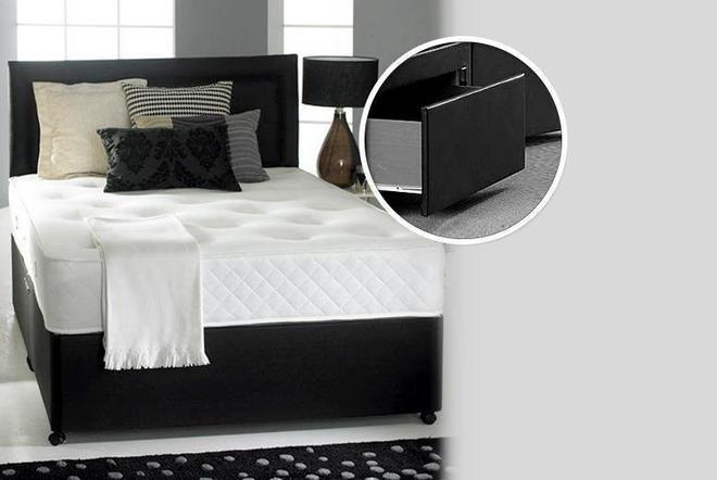 Madrid Led Bed Frame Review