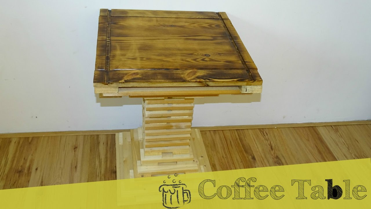 Make A Bed Frame From Wood