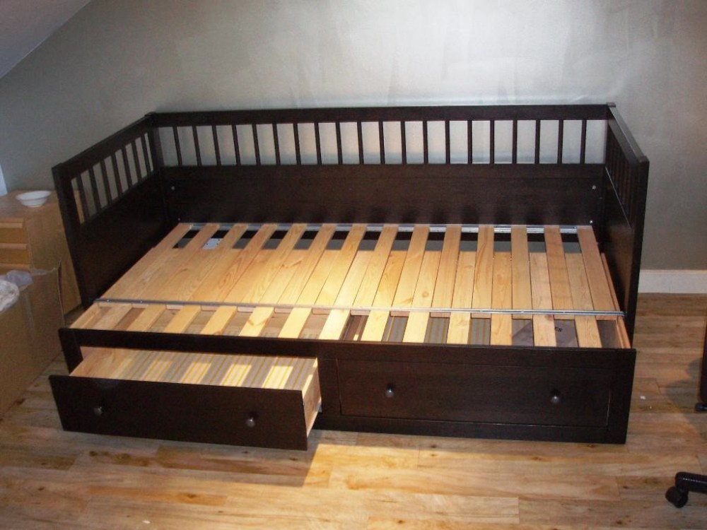Make Your Own Bed Frame Ideas
