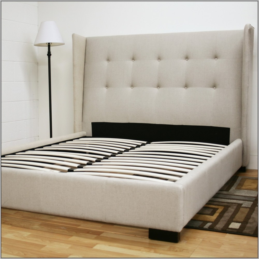 Malm Queen Bed Frame Dimensions