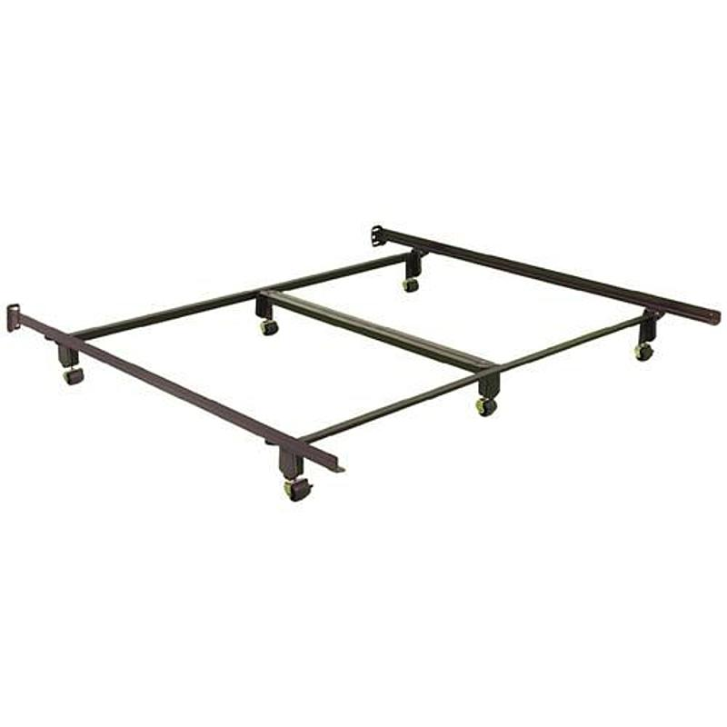 Mantua Bed Frame King Instamatic