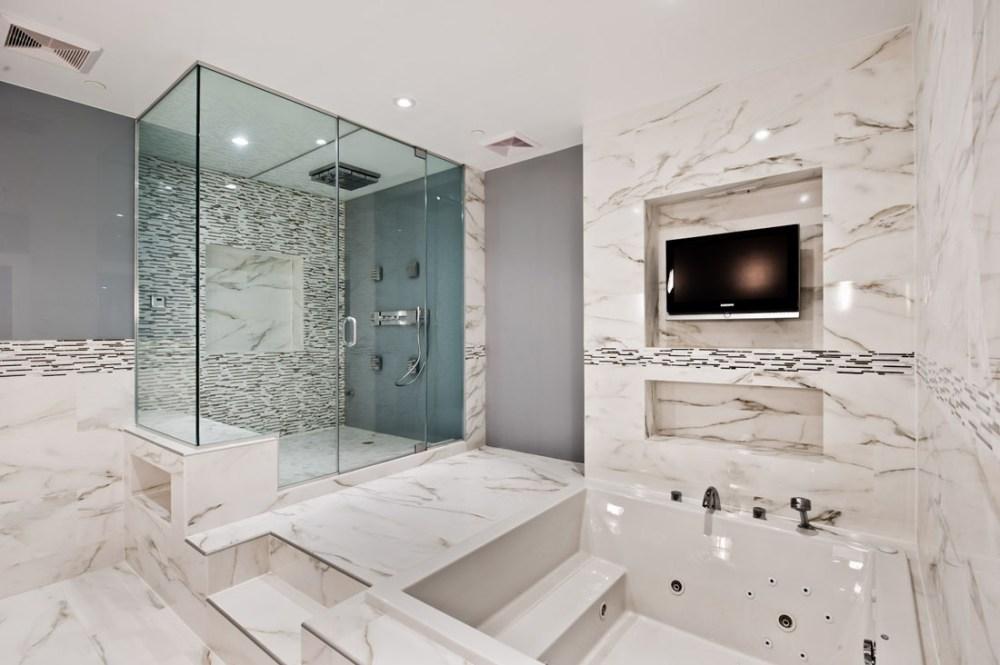 Marble Bathroom Ideas