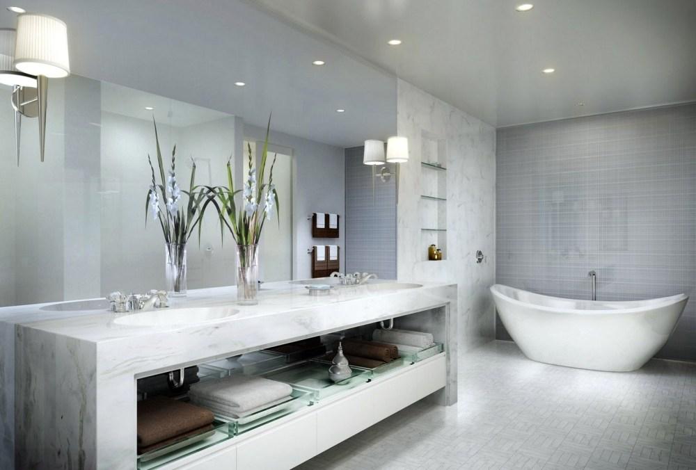 Marble Bathroom Images