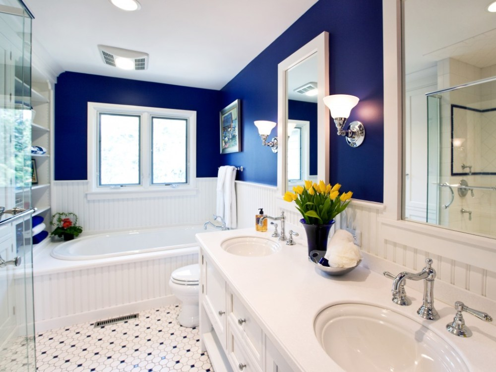 Master Bathroom Decorating Ideas Pinterest