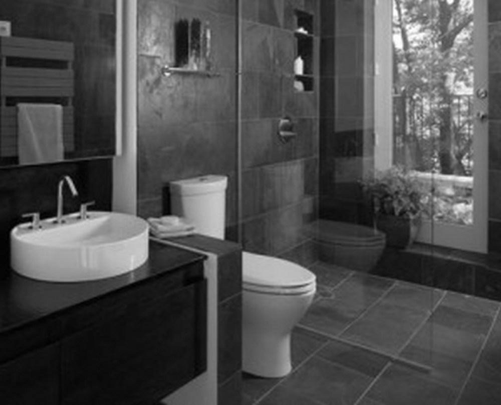 Master Bathroom Design Ideas 2016