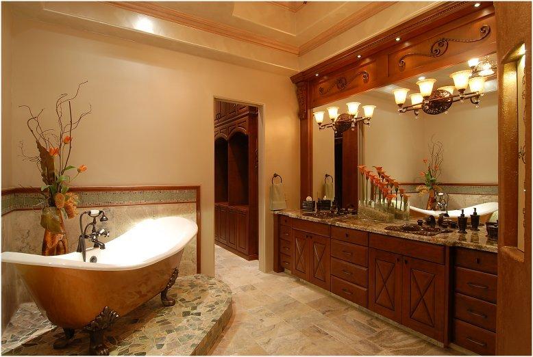 Master Bathroom Design Ideas Photos