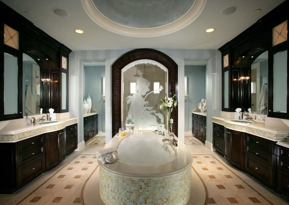 Master Bathroom Design Images