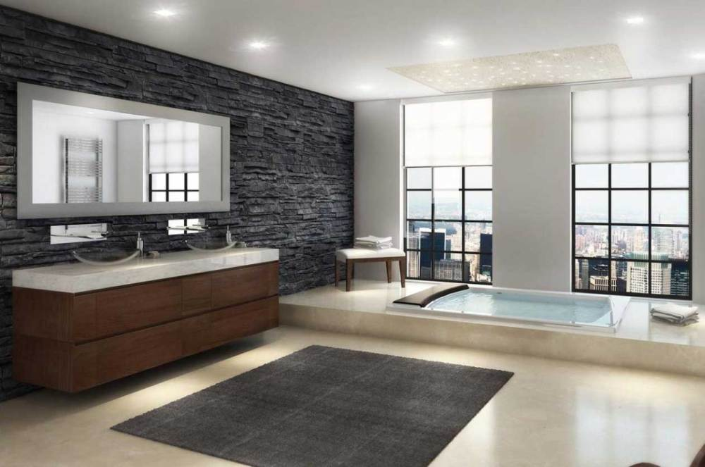 Master Bathroom Ideas Modern