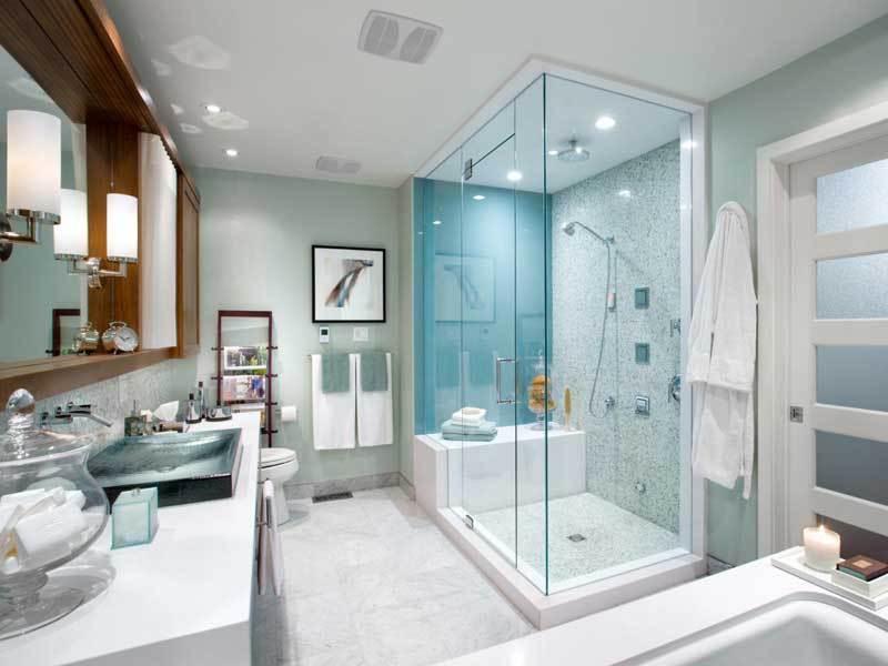 Master Bathroom Ideas Pinterest