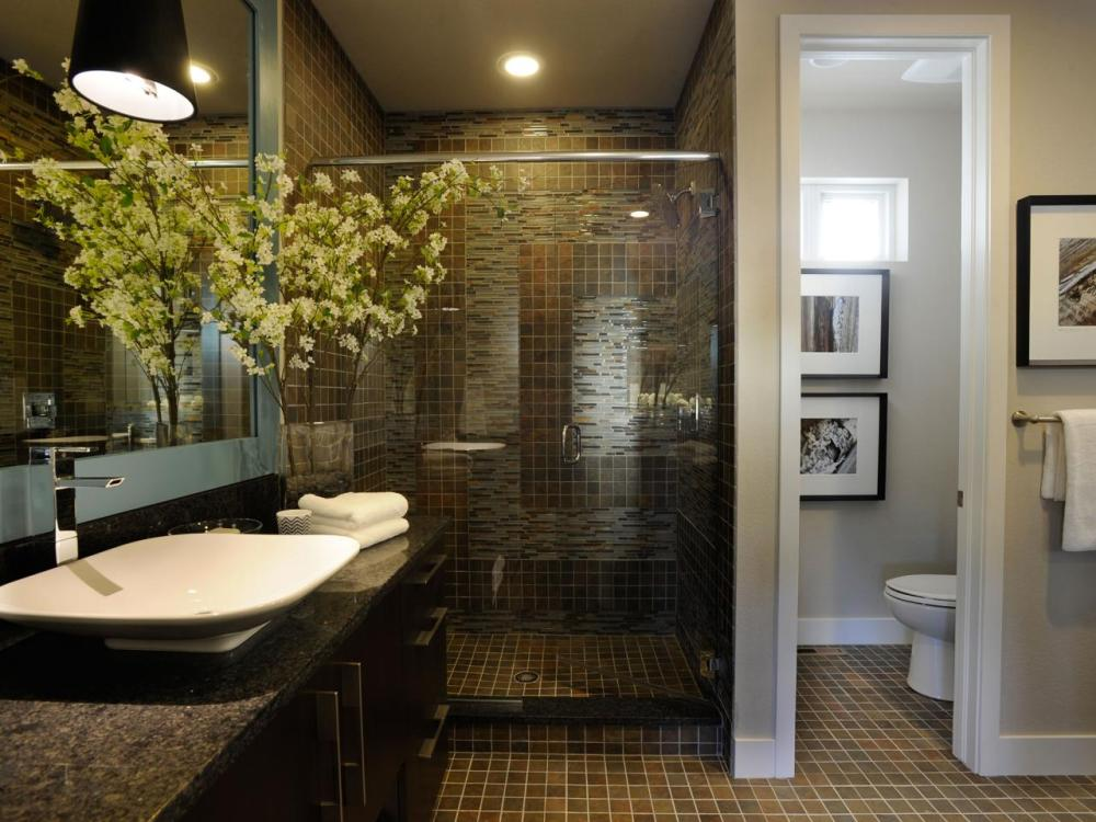 Master Bathroom Ideas Shower Only