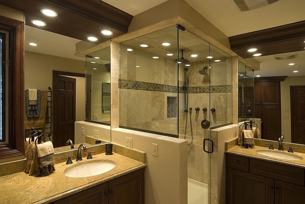 Master Bathroom Photos Ideas
