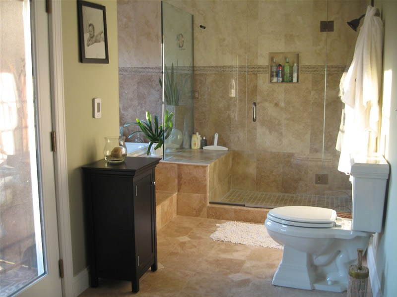 Master Bathroom Remodeling Ideas Budget