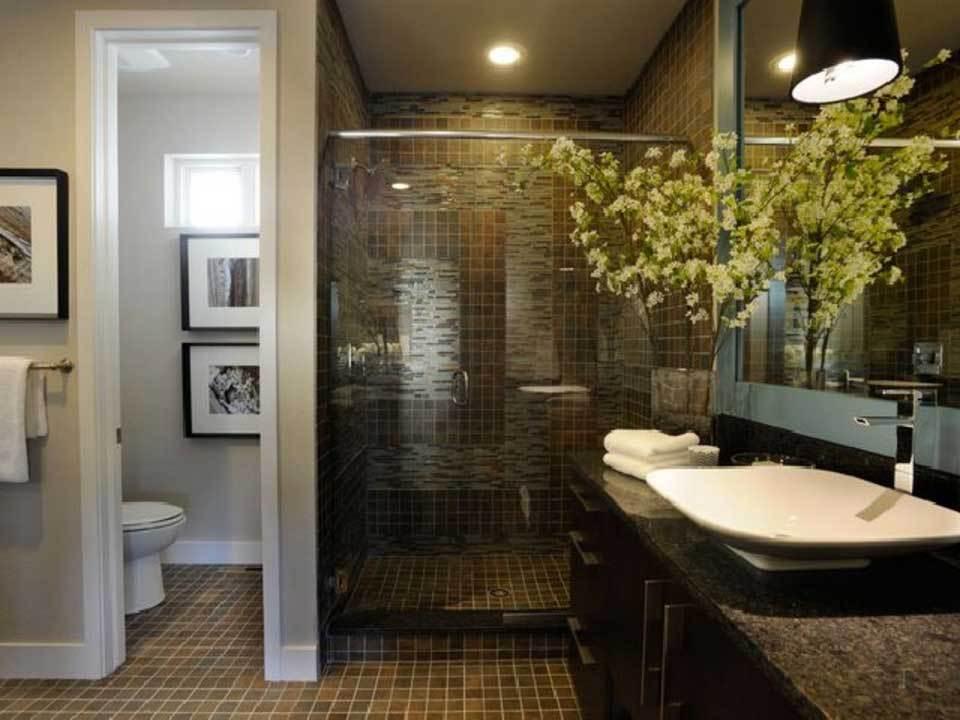 Master Bathroom Theme Ideas