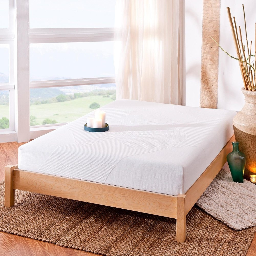 Mattress And Bed Frame Sets